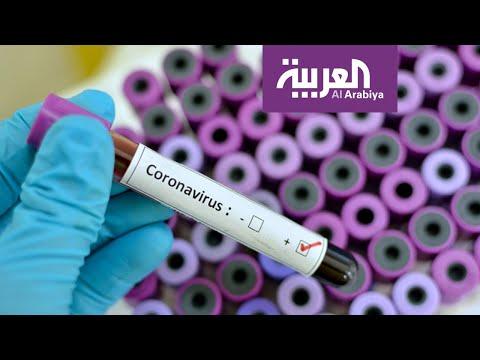 العرب اليوم - شاهد: زفاف بالكمامات وكشف طبي على المدعوين خوفًا من
