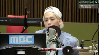 [ENG SUBS] SHINee Blue Night 150517 PART 2