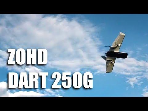 zohd-dart-250g