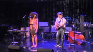 Smoking Gun, Dangerously in Love (Daley, B. Knowles) Bryanna Stewart and Luis Echeverría