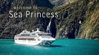 Sea Princess: Overview