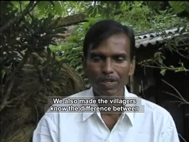 Snakes of Sunderbans with Subtitles – Created by JSSC (2005)