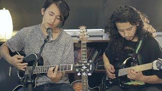 Karma Cover Session | The Edge Band - Nachaheko Hoina Timilai | Arin & Manoj cover