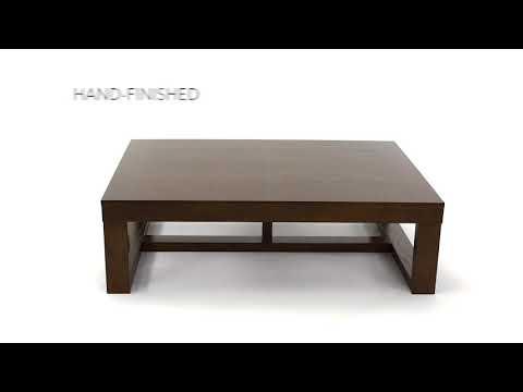 Watson Coffee Table | Ashley Furniture HomeStore
