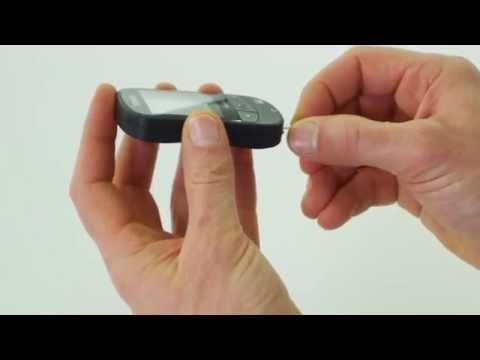 Medikamente zur Behandlung von Diabetes auf Heidelbeeren basierend