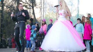 Barbie Girl на русском языке Виталий Гогунский актер сериала Универ Кузя певица Татьяна Тузова Барби