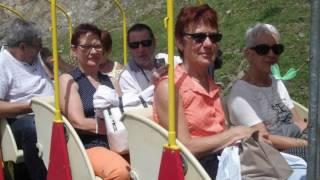 Sortie au Lac d'Artouste du 25 Juin