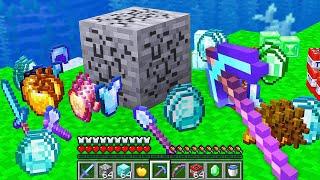 Minecraft UHC BUT Drops were RANDOM!