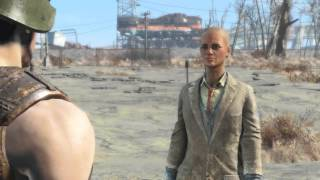 Fallout 4 : Local Leader Perk and Supply Lines Completely Explained