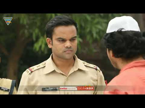 Pyar me Sawdhan (as a inspector)