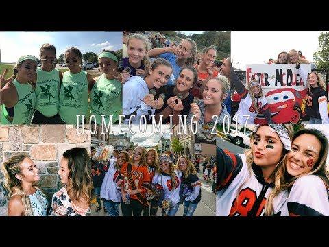 HOMECOMING: JUNIOR YEAR 2017