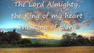 Third Day  King Of Glory