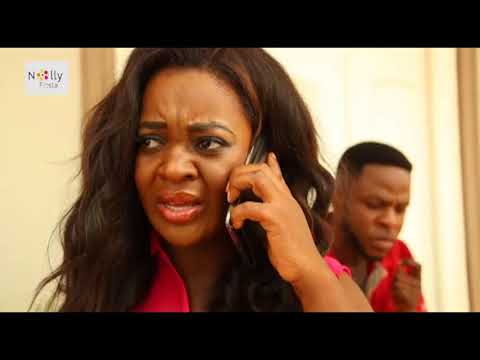 FAITHFUL SIN  PART 4, (THE BEST OF JACKIE APPIAH )  LATEST NOLLYWOOD MOVIE