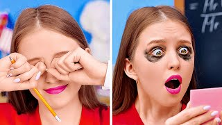 Guys Will Never Understand || Funny Girls Struggles EVERY Girl Can Relate To