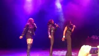 702 Concert Live @ Howard Theatre 2018 Part 4