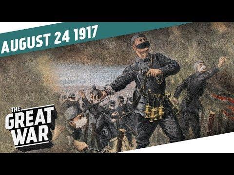 Druhá bitva u Verdunu - Velká válka