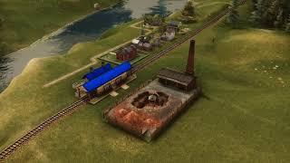VideoImage1 Railroad Corporation - Civil War