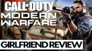 Call of Duty Modern Warfare | Girlfriend Reviews