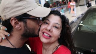 Marriage Anniversary Without Each Other | Kolkata Show | Part 1 | SS vlogs :-)