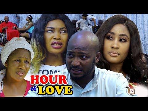 Hour Of Love Season 2 - 2019 Latest Nigerian Nollywood Movie Full HD | 1080p