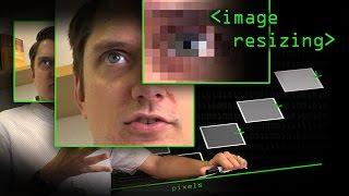 Resizing Images - Computerphile