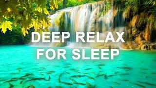 Instant Calm, Beautiful Relaxing Sleep Music, Soothing Sleeping Music