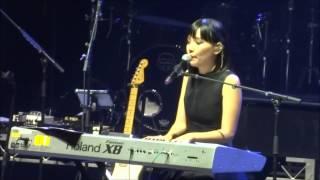NEW SONG: Dami Im - Heart Beats Again (Live @ Qantas Credit Union Arena, Sydney)