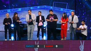 Спорт Клаб (Sport Club), Episode 24/4