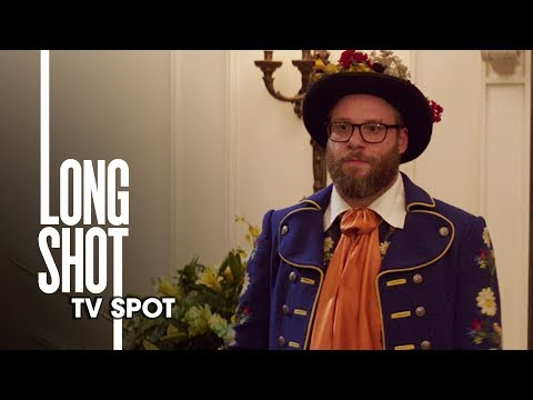 Long Shot (2019) (TV Spot 'Captain Crunch')