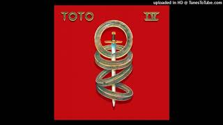 Toto - Africa (2019 remastered with artificial intelligence)