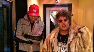 Hip Hop Icon Da Brat turns up with JahLion Sound