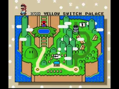 Just Gamers Super Mario World Super Nintendo