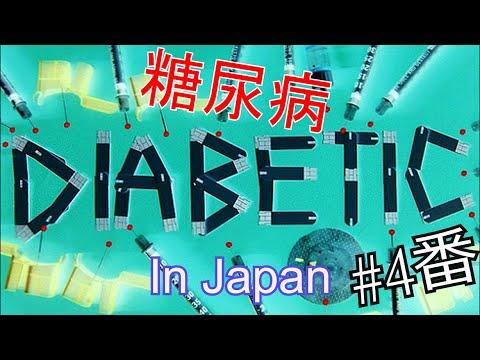 Eine Injektion Insulinspritze Video-Lektion