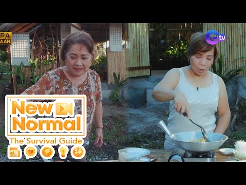 [GMA]  Pera Paraan: Nova at Susan, ihahain ang iba't ibang bersyon ng lumpiang shanghai!