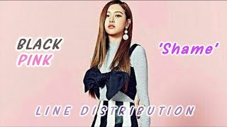How would BLACKPINK sing Park Bom (박봄) - Shame (창피해)