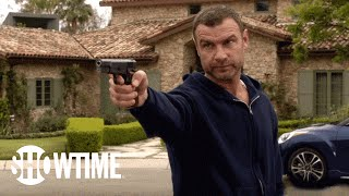 Ray Donovan | 'Stay Away From My Family' Official Clip ft. Liev Schreiber | Season 4 Episode 6