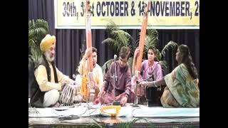 38th Annual Sangeet Sammelan Day 2 Video Clip 9