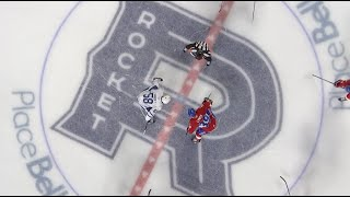 Marlies vs. Rocket | Feb. 22, 2020