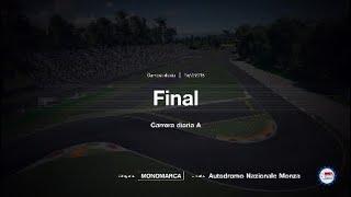 GT Sport - #139 Online Sport Carreras Diarias Monomarca