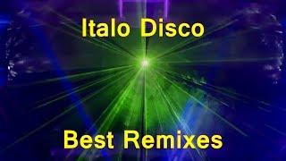 Italo Disco - Best New Re-mixes