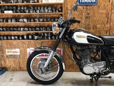 SR500/ヤマハ 500cc 愛知県 Sami motorcycle