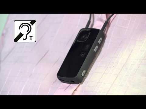 Ponto Streamer, Telecoil, how to start end