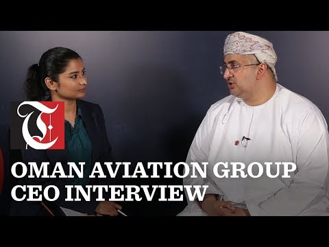 Video: Oman Aviation Group launched its brand identity