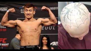 Александр Емельяненко сменил имидж и показал татуировку, боец UFC сел в тюрьму за договорной бой