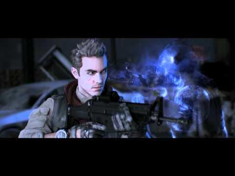 Resident Evil: Operation Raccoon City - Weapon Stash