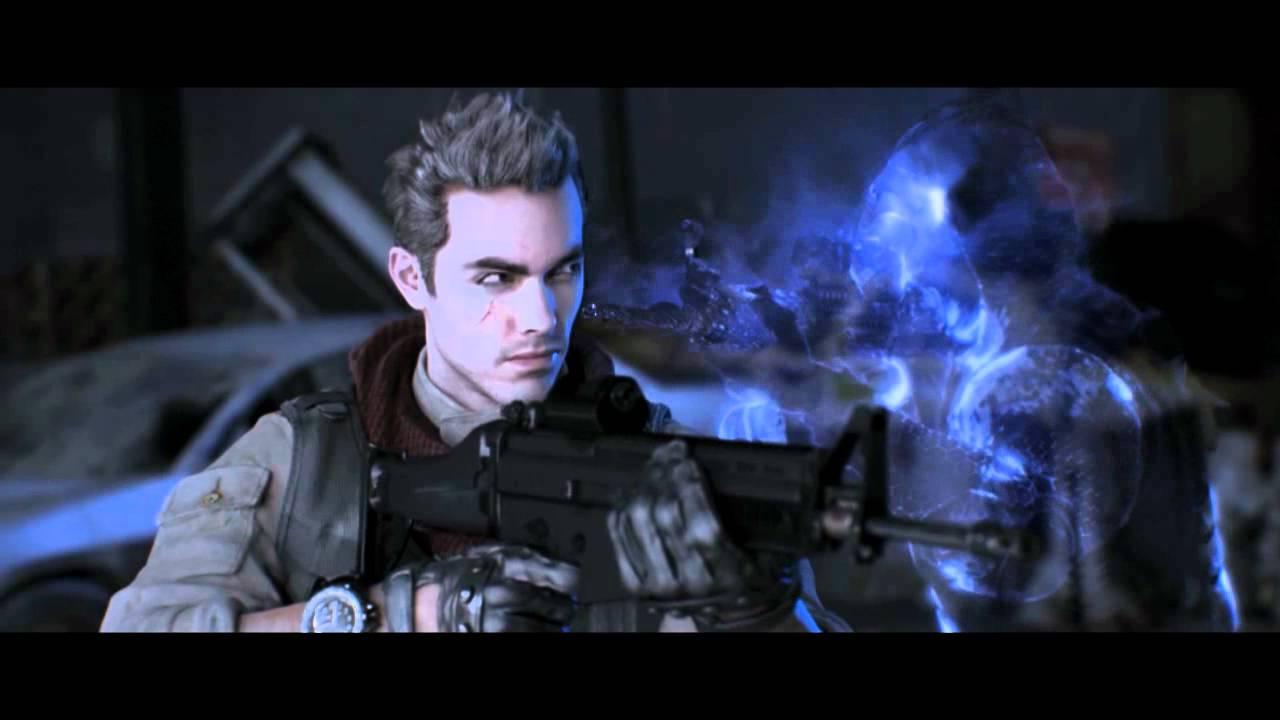 Novo Trailer de Resident Evil Operation Raccoon City