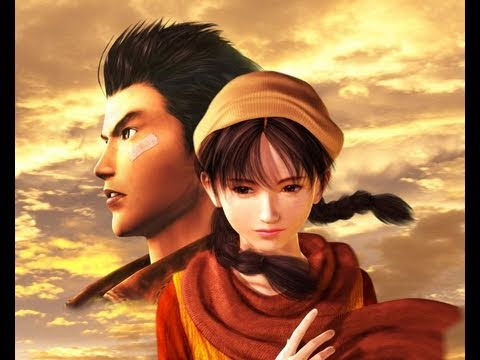 The End Of The Shenmue Saga Would Have Been 'Tight', Mega 64 Reveals