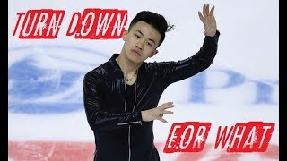 Jimmy Ma - Turn Down for What -DJ Snake, Lil Jon. (SP 2018 US Nationals)