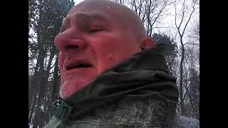 Śnieżna opowieść – Dariusz Kwiecień – luty – 2021