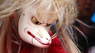 鳥屋の獅子舞 神奈川県無形民俗文化財 Japanese Lion Dance